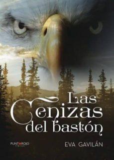 las cenizas del bastón (ebook)-eva gavilan-9788416979110