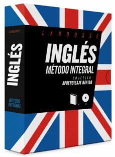 Descargar libros gratis en francés en línea INGLES: METODO INTEGRAL (2ª ED.) de  9788416984510 PDB in Spanish