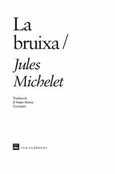 Libros descarga epub LA BRUIXA ePub MOBI CHM 9788416987610 de JULES MICHELET in Spanish
