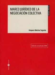 Trailab.it Marco Jurídico De La Negociación Colectiva Image