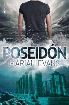 Descarga gratuita de libros electrónicos para mp3 POSEIDON (SAGA ELOHIM 1) de MARIAH EVANS en español ePub 9788417361310