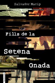 Descargas gratis en pdf ebooks FILLS DE LA SETENA ONADA RTF PDF