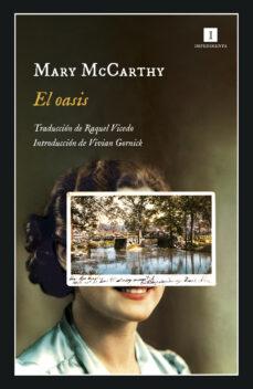 Libros electrónicos gratis para kindle descargar en línea EL OASIS in Spanish iBook ePub de MARY MCCARTHY