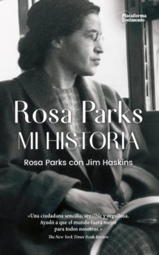Permacultivo.es Rosa Parks. Mi Historia Image