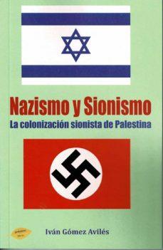 Trailab.it Nazismo Y Sionismo. La Colonizacion Sionista De Palestina Image