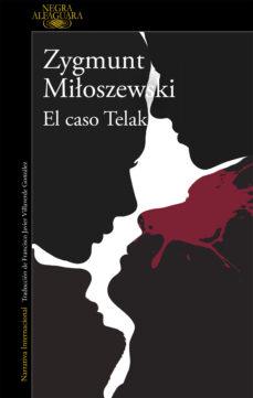 Libros de audio gratis para descargar ipod EL CASO TELAK 9788420418810