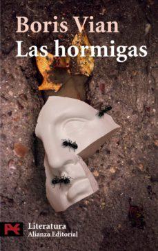 Geekmag.es Las Hormigas Image