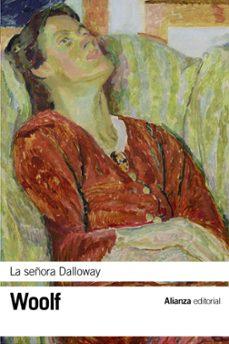 la señora dalloway-virginia woolf-9788420671710