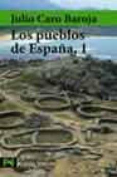 Permacultivo.es Los Pueblos De España (T. 1) Image