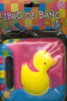 Cronouno.es Pato (Libro Baño) Image