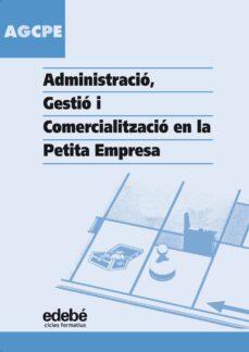 Ojpa.es Administracio Gestio I Comercialitzacio En La Petita Empresa Grau Mitja (Formacio Professional) Image