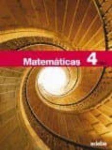 Emprende2020.es Matemáticas 4 B Image