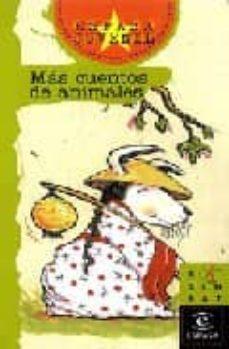 Geekmag.es Cuentos De Animales Image