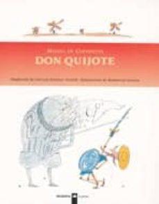 Geekmag.es Don Quijote Image