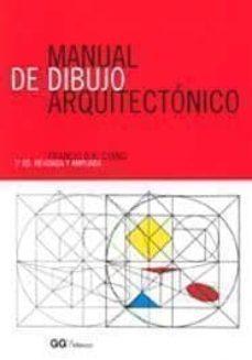 Titantitan.mx Manual De Dibujo Arquitectonico (3ª Ed.) Image