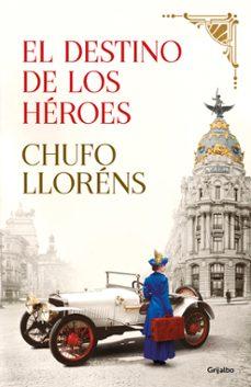 Iguanabus.es El Destino De Los Heroes Image