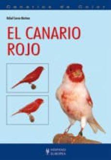 Permacultivo.es El Canario Rojo (Canarios De Color) Image
