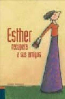 Valentifaineros20015.es Esther Recupera A Sus Amigos Image