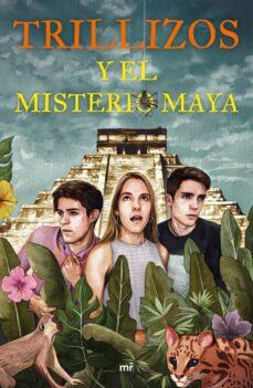 Permacultivo.es Trillizos Y El Misterio Maya Image