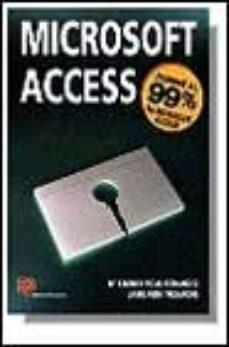 Descargar MICROSOFT ACCESS gratis pdf - leer online