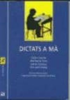 Inmaswan.es Dictats A Ma Image