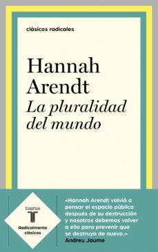 Pdf libros gratis descargables LA PLURALIDAD DEL MUNDO ePub RTF