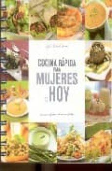 Padella.mx Cocina Rapida Para Mujeres De Hoy Image