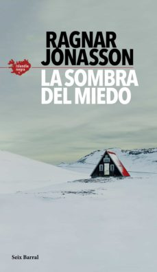 Cdaea.es La Sombra Del Miedo (Serie Islandia Negra 1) Image