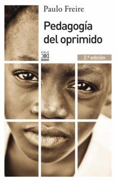 Chapultepecuno.mx Pedagogia Del Oprimido (2ª Ed.) Image