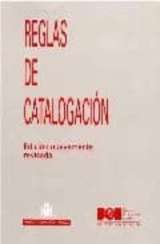 Inmaswan.es Reglas De Catalogacion Image