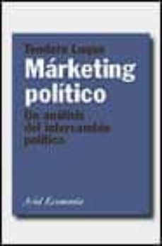 Cronouno.es Marketing Politico: Un Analisis Del Intercambio Politico Image