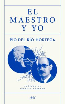 Libro descarga pdf EL MAESTRO Y YO 9788434422810 PDB CHM