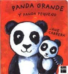 Curiouscongress.es Panda Grande Y Panda Pequeño Image