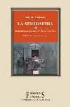 la semiofera iii: semiotica de las artes y de la cultura-9788437618210