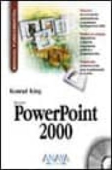 Javiercoterillo.es Powerpoint 2000 Image