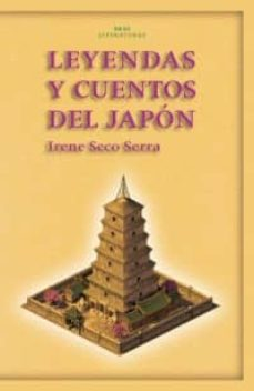 leyendas y cuentos del japon-irene seco serra-9788446022510