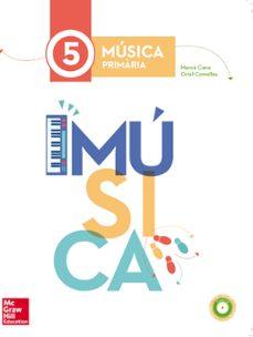 Encuentroelemadrid.es Música 5º Educacion Secundaria Inclou Cd Audicions Image