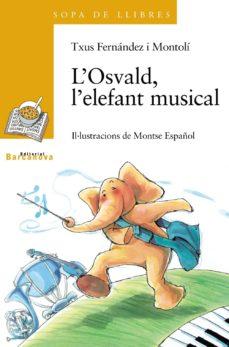 Followusmedia.es L Osvald, L Elefant Musical Image