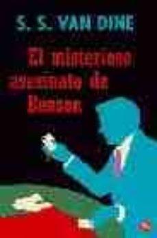 Bressoamisuradi.it El Misterioso Asesinato De Benson Image