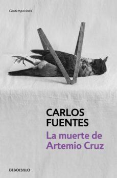 Chapultepecuno.mx La Muerte De Artemio Cruz Image