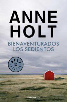 Lofficielhommes.es Bienaventurados Los Sedientos (Hanne Wilhelmsen 2) Image
