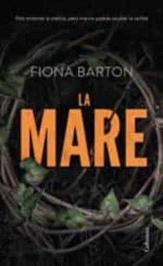 Descargar pdf de libros electronicos LA MARE (Literatura española) de FIONA BARTON