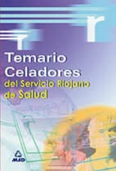 Upgrade6a.es Celadores Del Servicio Riojano De Salud: Temario Image