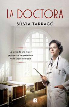 Mrnice.mx La Doctora Image