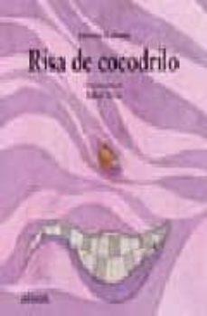 Colorroad.es Risa De Cocodrilo Image