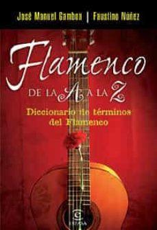 Cdaea.es Flamenco De La A A La Z Image