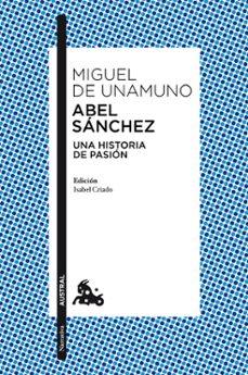 Inmaswan.es Abel Sanchez: Una Historia De Pasion Image