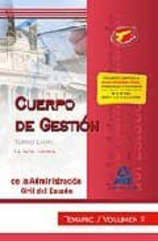 Chapultepecuno.mx Cuerpo De Gestion De La Administracion Civil Del Estado. Temario. Volumen Ii: Turno Libre. La Union Europea Image
