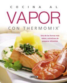 cocina al vapor con thermomix-9788467713510