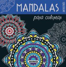Mandalas Para Colorear Antiestres Vv Aa Comprar Libro 9788467746310